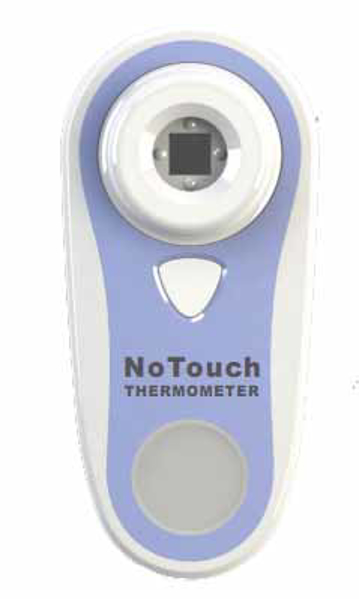Thermometer NoTouch