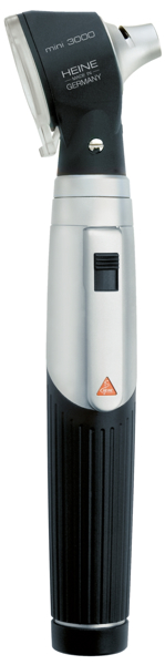 Picture of Otoscope Mini3000 Xhl Heine(student Pricing)