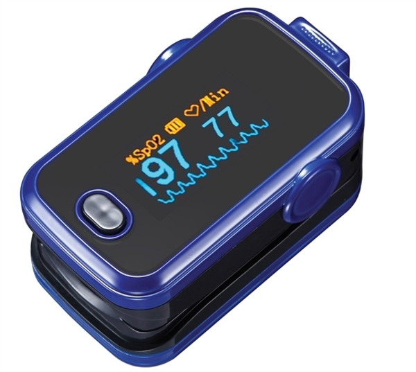Picture of Oximeter A310 Fingertip PulseAeon