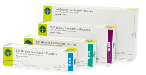 Picture for category Sterilisation Accessories